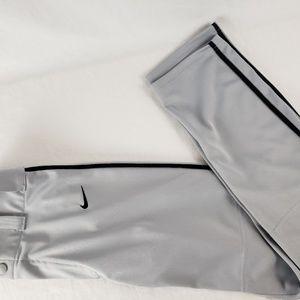 Boys size Large Nike Baseball Pants
